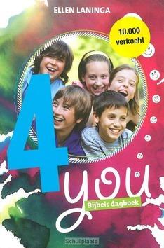 4YOU - LANINGA, ELLEN - 9789026608193
