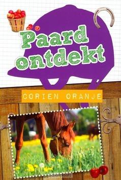PAARD ONTDEKT - ORANJE, CORIEN - 9789026608520