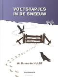 VOETSTAPJES IN DE SNEEUW - HULST, W.G. VAN DE - 9789026609053