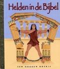 HELDEN IN DE BIJBEL - DITCHFIELD - 9789026609633