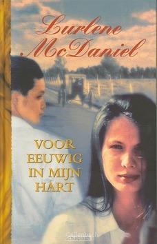 VOOR EEUWIG IN MIJN HART - MCDANIEL - 9789026610332