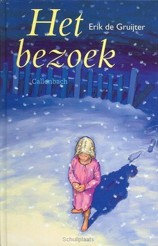 BEZOEK - GRUIJTER - 9789026610691