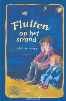 FLUITEN OP HET STRAND - HAMMENGA - 9789026612381