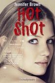 HOT SHOT - BROWN, JENNIFER - 9789026612718