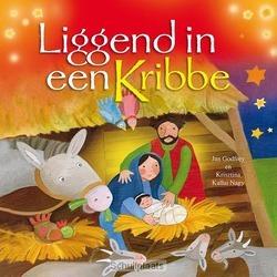 LIGGEND IN EEN KRIBBE - GODFREY, JAN - 9789026613890