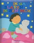 IK GA SLAPEN IK BEN MOE - ROCK - 9789026614743