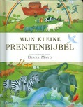 MIJN KLEINE PRENTENBIJBEL - HARRISON, J. - 9789026615399
