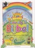 JOUW EIGEN BIJBEL - WRIGHT, SALLY ANN - 9789026619199