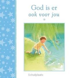 GOD IS ER OOK VOOR JOU (JONGEN) - JOSLIN, MARY - 9789026621031