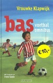 BAS VOETBAL OMNIBUS - KLAPWIJK, VROUWKE - 9789026621079