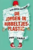 JONGEN IN BUBBELTJES PLASTIC - EARLE, PHIL - 9789026621185