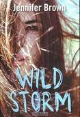 WILD STORM - BROWN, JENNIFER - 9789026621222