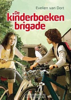 KINDERBOEKENBRIGADE - DORT, EVELIEN VAN - 9789026621284