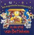 IN DE STAL VAN BETLEHEM - DOWLEY, TIM - 9789026621772