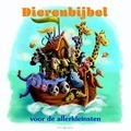 DIERENBIJBEL - SCHOTANUS, ANNE - 9789026621819
