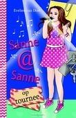 SANNE @ SANNE OP TOURNEE - DORT, EVELIEN VAN - 9789026621956