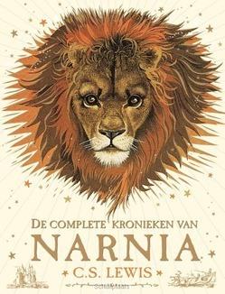 DE COMPLETE KRONIEKEN VAN NARNIA - LEWIS, C.S. - 9789026622021