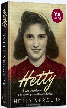HETTY - VEROLME, HETTY - 9789026622038