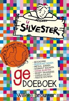 SILVESTER (GE)DOEBOEK - BROUWER, WILLEKE - 9789026622168
