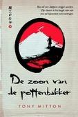 DE ZOON VAN DE POTTENBAKKER - MITTON, TONY - 9789026622533
