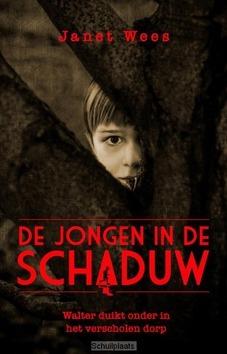 DE JONGEN IN DE SCHADUW - WEES, JANET - 9789026622663