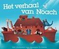 HET VERHAAL VAN NOACH - LEONARD, C.J.; LERNIA, GIUSEPPE DI - 9789026622755