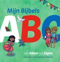 MIJN BIJBELS ABC - POELMAN-DUISTERWINKEL, COBY - 9789026622809