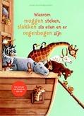 DE ARK VAN NOACH REDT ALLE DIEREN - BOIE, KIRTSEN; KEHN, REGINA - 9789026622854