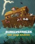BIJBELVERHALEN VOOR JONGE KINDEREN - BERGHOF, CHARLOTTE; BERGHOF, MICHAEL - 9789026623103