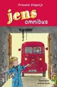 JENS OMNIBUS - KLAPWIJK, VROUWKE - 9789026623363