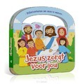 JEZUS ZORGT VOOR JOU - FODOR, CECILIE - 9789026623431