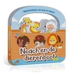 NOACH EN DE DIERENBOOT - FODOR, CECILIE - 9789026623448