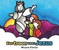 EEN TROON VOOR JEZUS - FLORIJN, MIRJAM - 9789026623462