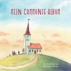 MIJN COMMUNIE-ALBUM - REDACTIE - 9789026623479