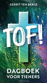 TOF - BERGE, GERRIT TEN - 9789026623608