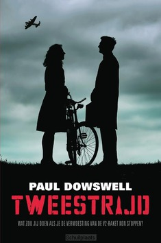 TWEESTRIJD - DOWSWELL, PAUL - 9789026623622