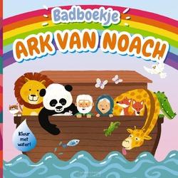BADBOEKJE ARK VAN NOACH - FODOR, CECILIE - 9789026623752