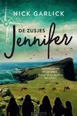 DE ZUSJES JENNIFER - GARLICK, NICK - 9789026624612