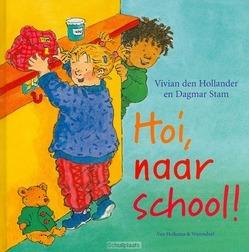 HOI NAAR SCHOOL - HOLLANDER, V. DEN - 9789026995828