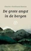 DE GROTE ANGST IN DE BERGEN - RAMUZ, CHARLES-FERDINAND - 9789028290150