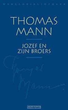 JOZEF EN ZIJN BROERS - MANN, THOMAS - 9789028426825
