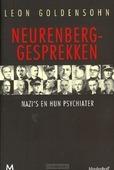 NEURENBERG-GESPREKKEN - GOLDENSOHN, LEON - 9789029089326