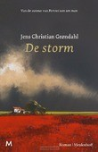 DE STORM - GRØNDAHL, JENS CHRISTIAN - 9789029093484