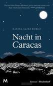 NACHT IN CARACAS - SAINZ BORGO, KARINA - 9789029093538