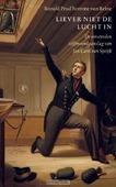 LIEVER NIET DE LUCHT IN - PRUD'HOMME VAN REINE, RONALD - 9789029510028