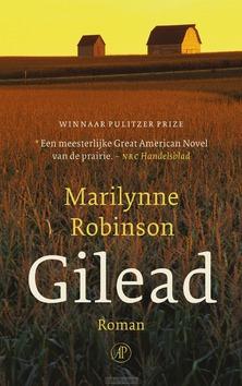 GILEAD - ROBINSON, MARILYNNE - 9789029510158