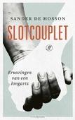 Slotcouplet - Hosson, Sander de - 9789029523950