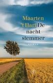 DE NACHTSTEMMER - HART, MAARTEN 'T - 9789029540377