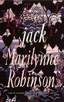JACK - ROBINSON, MARILYNNE - 9789029542647