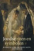 JOODSE RITEN EN SYMBOLEN - VRIES, S.PH. DE - 9789029566315